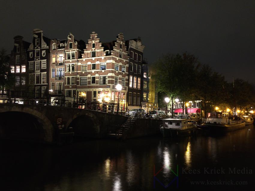 Nachtfotografie iPhone 6 Kees Krick Media