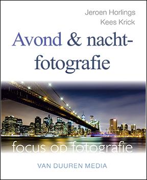 Avondfotografie en nachtfotografie door Kees Krick Media