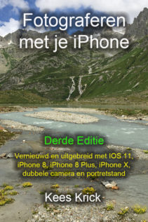 iPhone fotografie - fotograferen met je iPhone - door Kees Krick Media