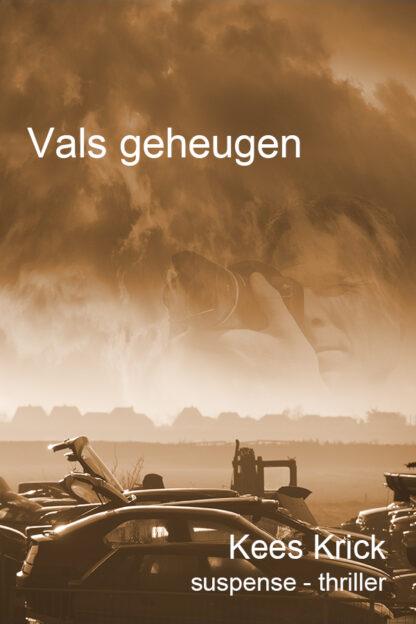 Vals Geheugen suspense thriller