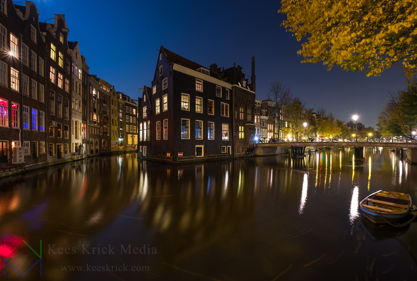 Workshop nachtfotografie door Kees Krick Media
