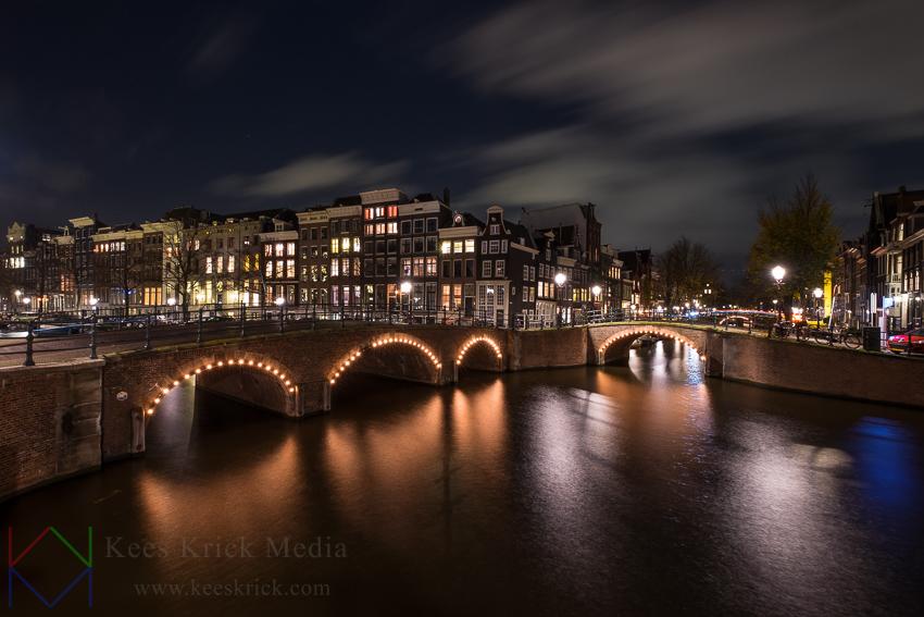 Workshop nachtfotografie door Kees Krick Media