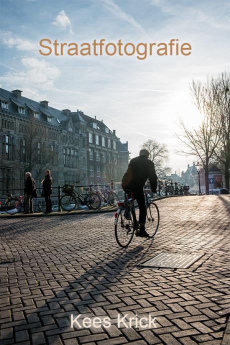 eBook Straatfotografie door Kees Krick Media