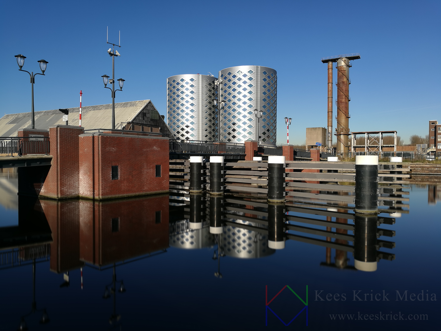 Kees Krick Media - workshop smartphone fotografie
