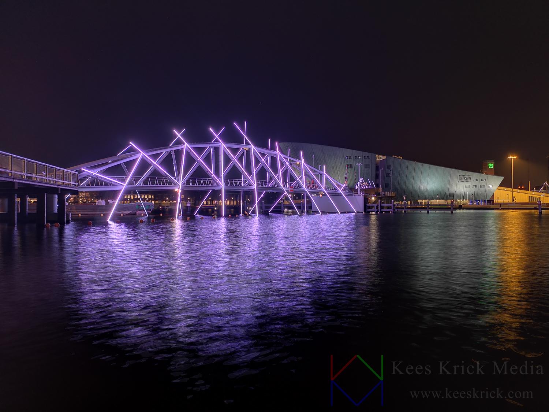 Kees Krick media - Huawei P20 Pro cameratips