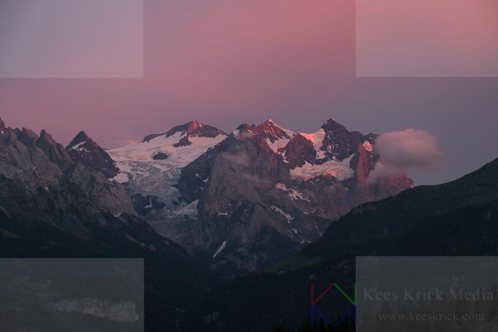 Staand of liggend fotograferen en filmen - Kees Krick Media