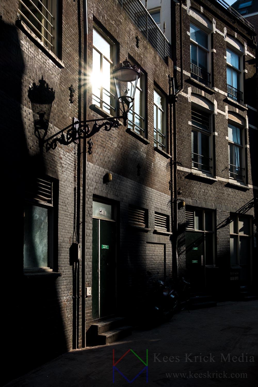 Amsterdam - De Dam - De Nieuwe Kerk