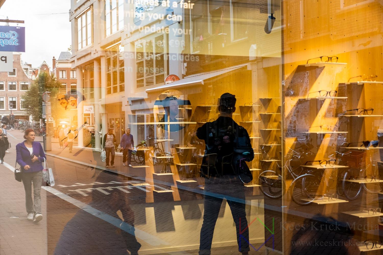 Amsterdam - Negen Straatjes (De 9 Straatjes)