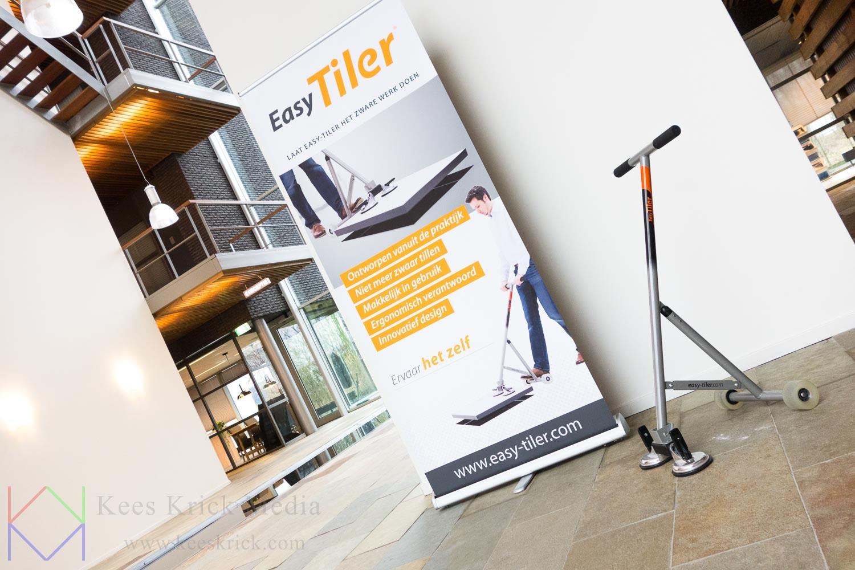 Workshop zakelijke fotografie voor zelfstandigen en bedrijven - ICTRoom EasyTiler