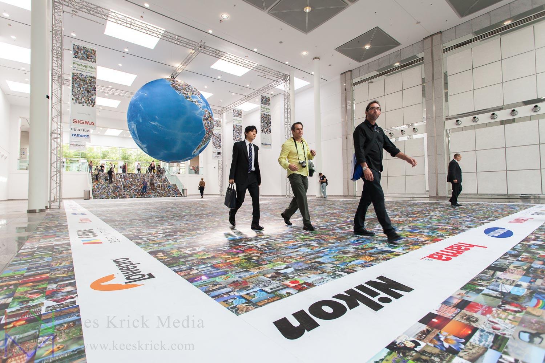 Workshop zakelijke fotografie voor zelfstandigen en bedrijven - Photokina Keulen Nikon