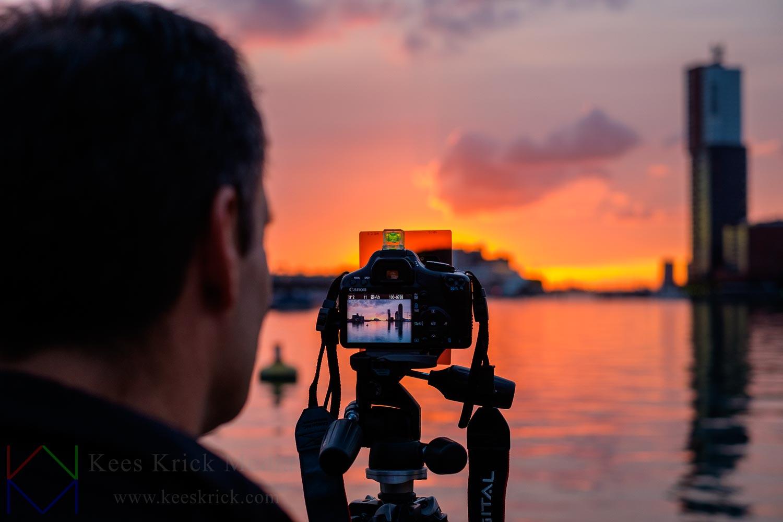 Workshop zakelijke fotografie voor zelfstandigen en bedrijven - Zoom