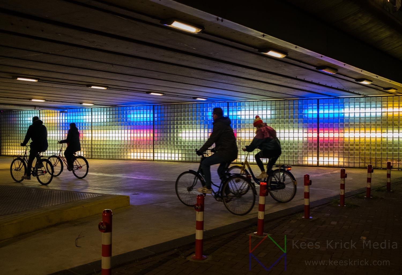Amsterdam - Piet Heinkade