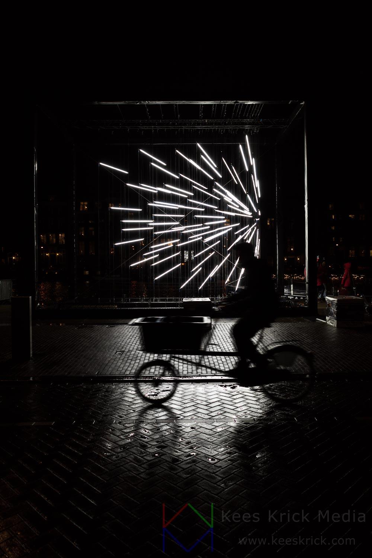 Amsterdam Light Festival - Hermitage