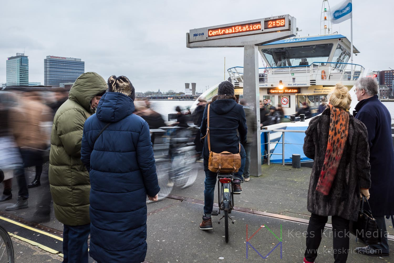 Amsterdam Noord - IJplein