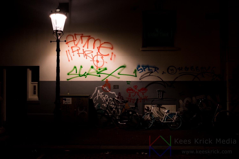 Amsterdam - Sarphatistraat