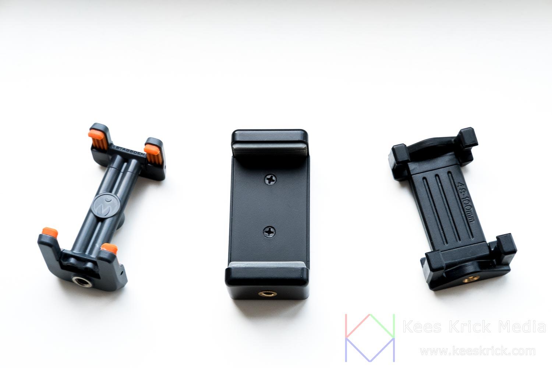 Mobiele werkplek met je smartphone - Kees Krick Media