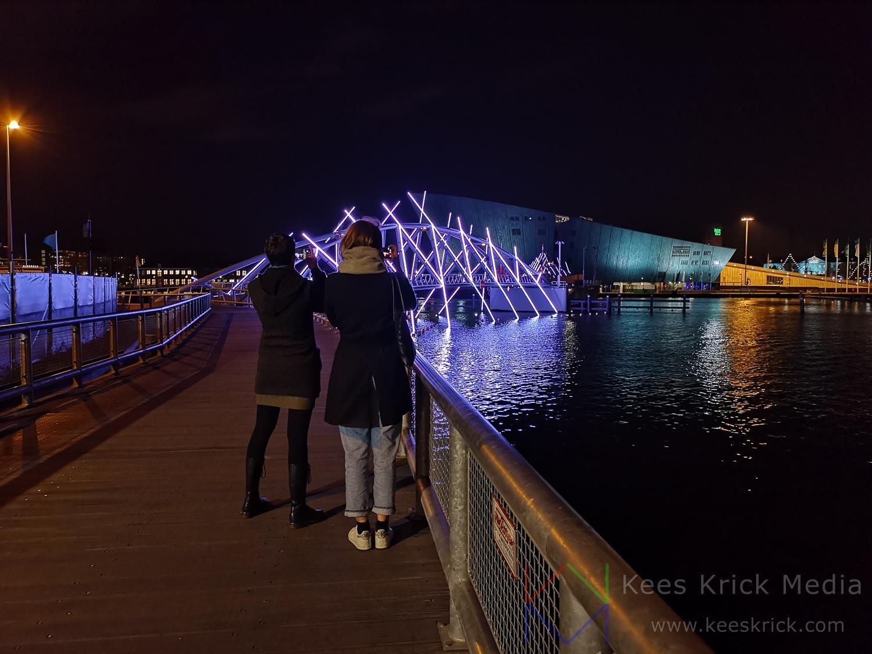 Workshop smartphone avondfotografie en nachtfotografie - Kees Krick Media