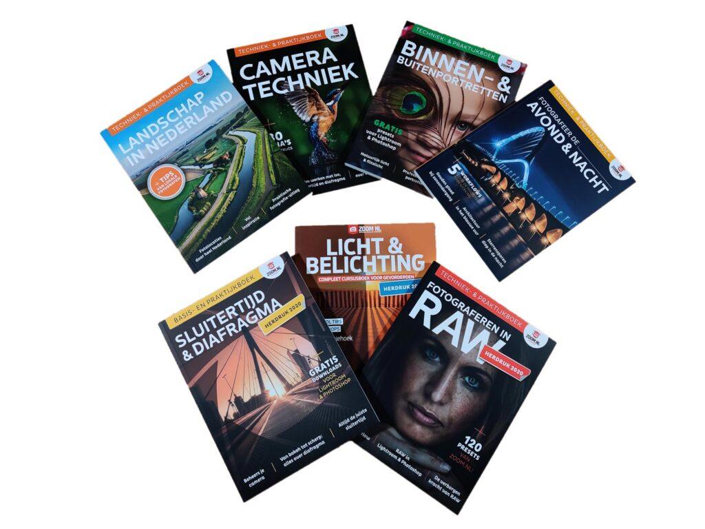 Zoom Academy boeken