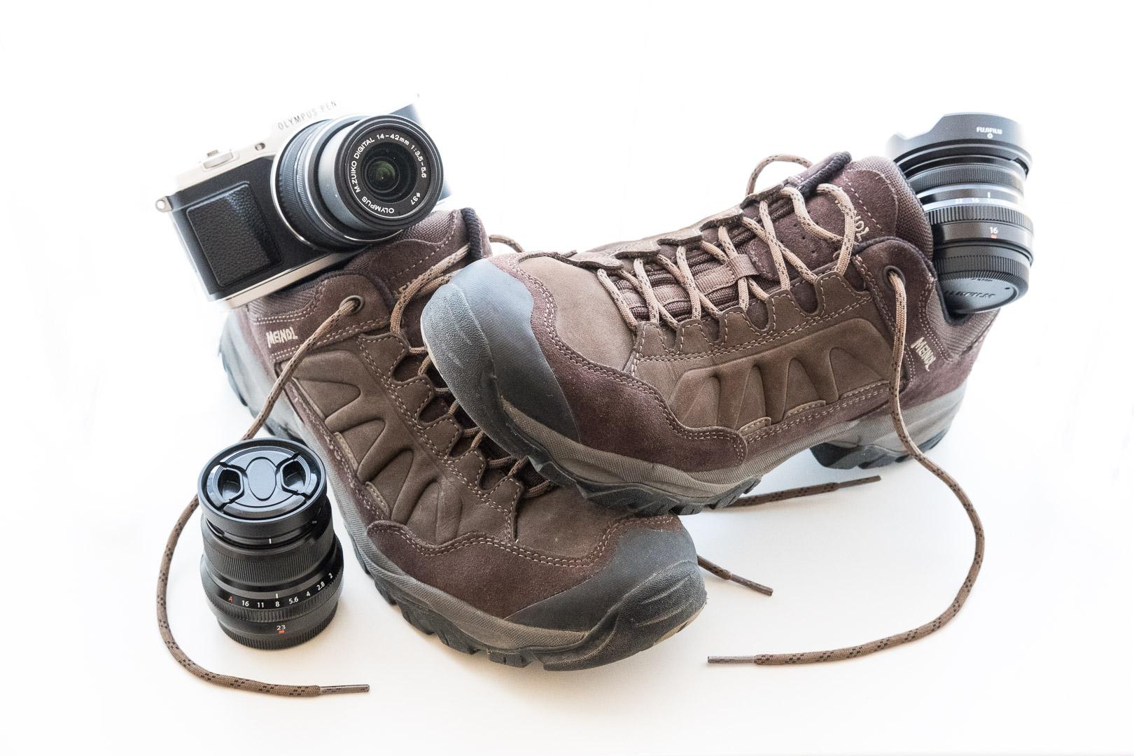 Zoomen met je voeten of zoomen met je lens. Wat is beter?