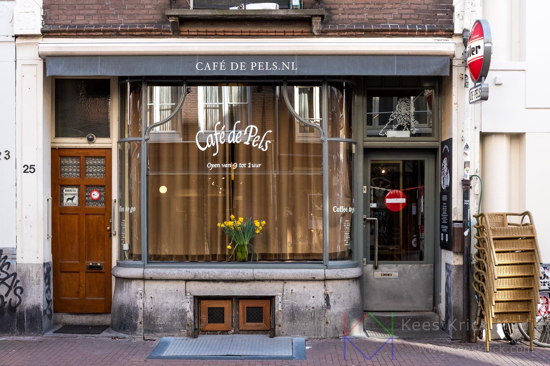 Amsterdam Negen Straatjes - Cafe De Pels