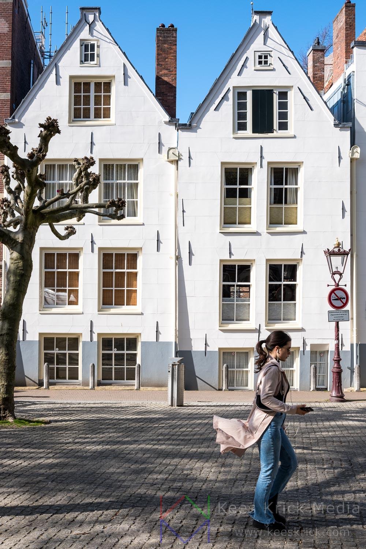 Amsterdam Spui Begijnhof